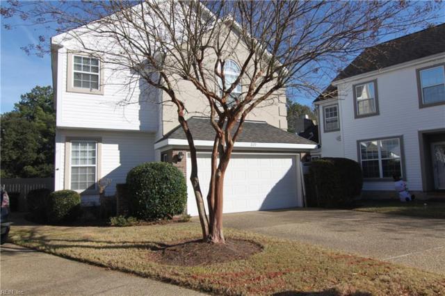 2129 Creeks Edge Dr, Virginia Beach, VA 23451 (MLS #10167644) :: Chantel Ray Real Estate