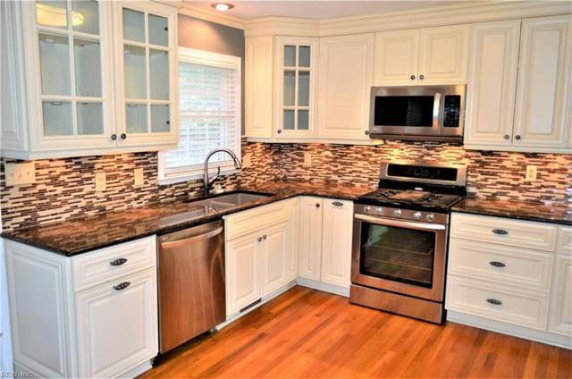727 Village Green Pw, Newport News, VA 23602 (#10167696) :: Abbitt Realty Co.