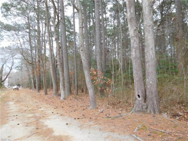 636 South Bay Haven Dr, Mathews County, VA 23066 (#10167807) :: Abbitt Realty Co.