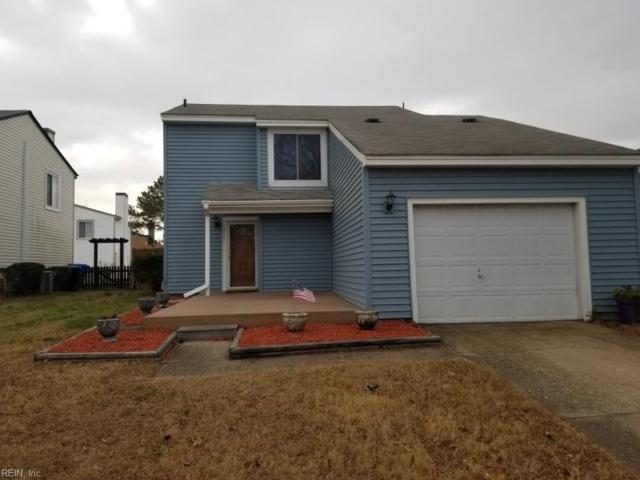 1711 Dylan Dr, Virginia Beach, VA 23464 (MLS #10167829) :: Chantel Ray Real Estate