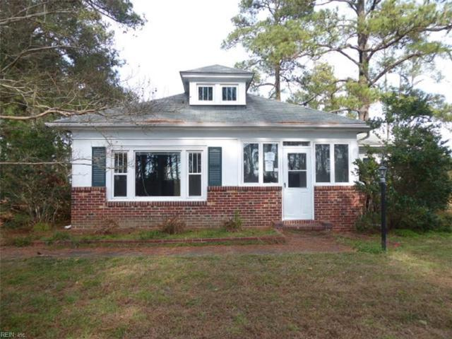 9765 Maryus Rd, Gloucester County, VA 23072 (#10167868) :: Austin James Real Estate