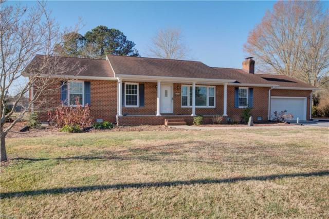 2855 Chelsea Rd, King William County, VA 23181 (#10167910) :: Abbitt Realty Co.