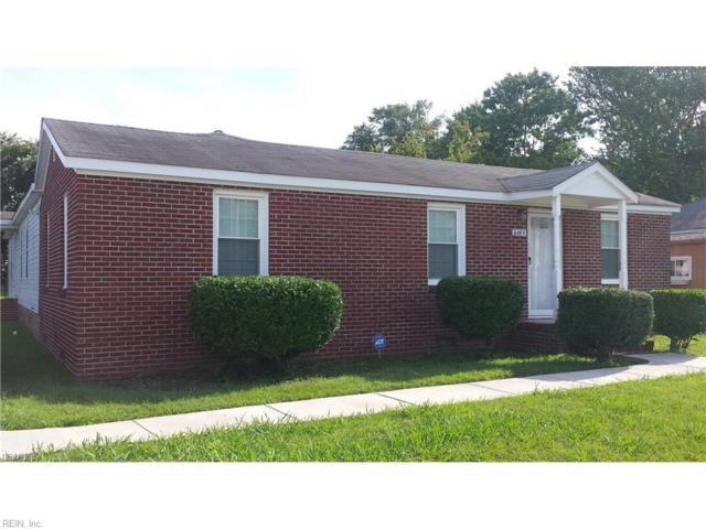 4889 Bonney Rd, Virginia Beach, VA 23462 (#10167940) :: The Kris Weaver Real Estate Team