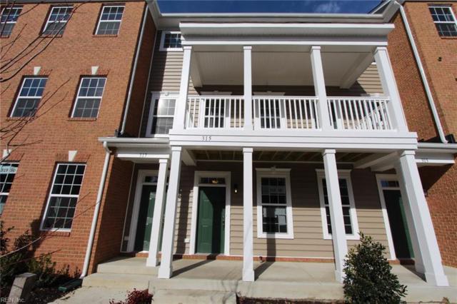 313 Waterside Dr #39, Hampton, VA 23666 (#10167948) :: Austin James Real Estate