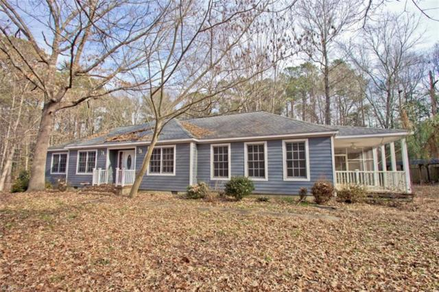 8391 Woodhaven Dr, Gloucester County, VA 23061 (#10168042) :: The Kris Weaver Real Estate Team