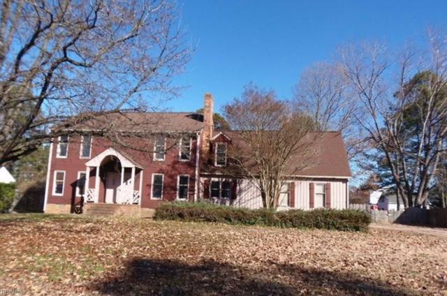 4 Ebb Tide Lndg, Poquoson, VA 23662 (#10168059) :: Green Tree Realty Hampton Roads
