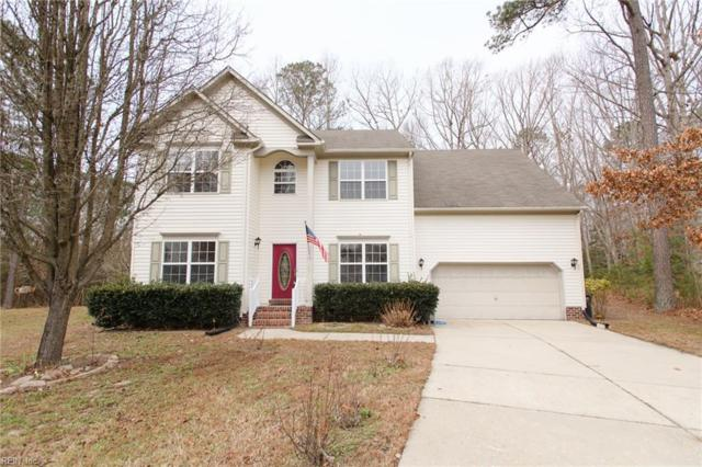 5128 W Grace Ct, Williamsburg, VA 23188 (#10168225) :: Green Tree Realty Hampton Roads