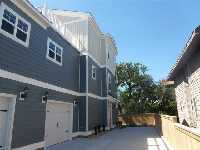 4619 Ocean View Ave B, Virginia Beach, VA 23455 (MLS #10168401) :: Chantel Ray Real Estate