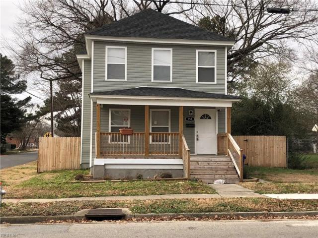 954 Florida Ave, Portsmouth, VA 23707 (MLS #10168483) :: Chantel Ray Real Estate