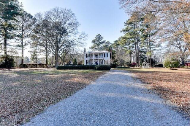 660 Union Branch Rd, Gates County, NC 27926 (MLS #10168494) :: Chantel Ray Real Estate