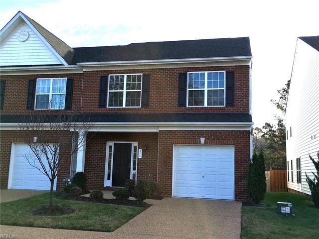 311 Lewis Burwell Pl, Williamsburg, VA 23185 (MLS #10168570) :: Chantel Ray Real Estate