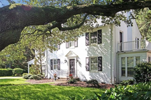 503 Brackenridge Ave, Norfolk, VA 23505 (#10169092) :: Berkshire Hathaway HomeServices Towne Realty