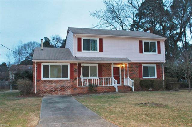 4021 Tarnywood Dr, Portsmouth, VA 23703 (MLS #10169108) :: Chantel Ray Real Estate