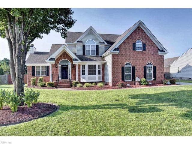 16146 Quail Crescent Ln, Isle of Wight County, VA 23314 (#10169188) :: Abbitt Realty Co.