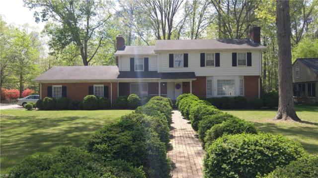 7 Butler Pl, Newport News, VA 23606 (#10169220) :: Abbitt Realty Co.
