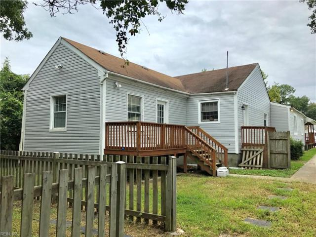 1225 General St, Virginia Beach, VA 23464 (MLS #10169245) :: Chantel Ray Real Estate