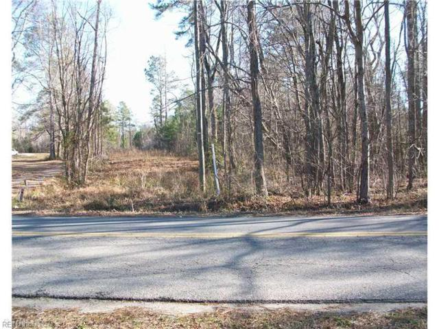 00 Belroi Rd, Gloucester County, VA 23061 (#10169433) :: Resh Realty Group
