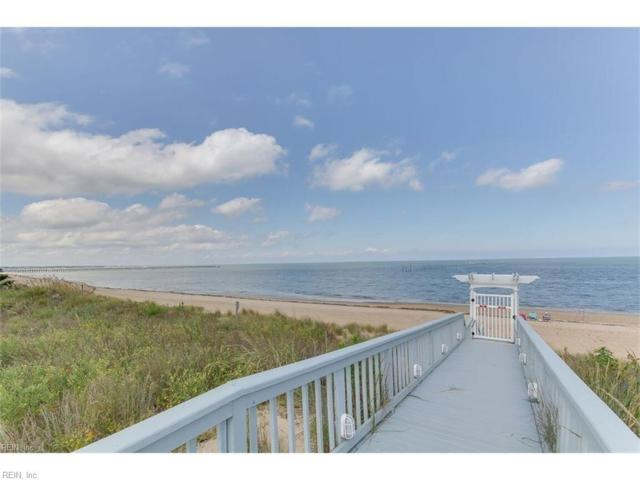 2316 Mariners Mark Way #204, Virginia Beach, VA 23451 (MLS #10169482) :: Chantel Ray Real Estate