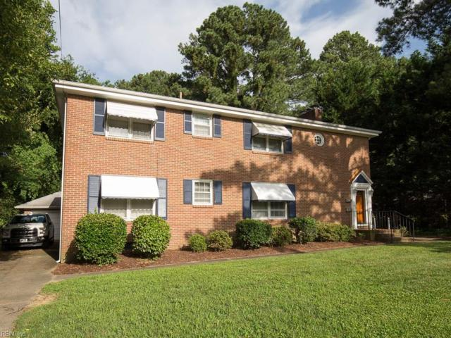 7310 Midfield St, Norfolk, VA 23505 (#10169538) :: Berkshire Hathaway HomeServices Towne Realty