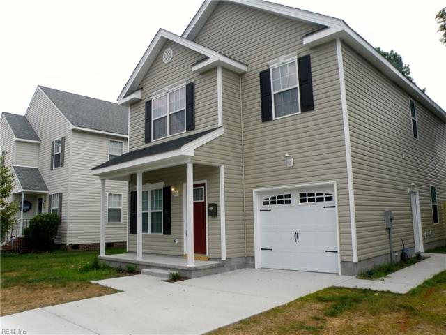 1700 Maple Ave, Portsmouth, VA 23704 (#10169558) :: Berkshire Hathaway HomeServices Towne Realty