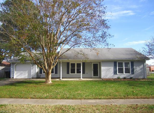 1196 Glendale Dr, Virginia Beach, VA 23454 (#10169570) :: The Kris Weaver Real Estate Team