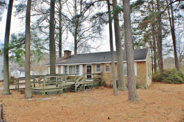 210 Mimosa Rd, Portsmouth, VA 23701 (#10169640) :: Green Tree Realty Hampton Roads