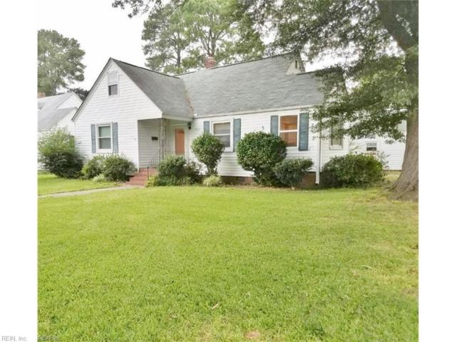 300 Sandpiper Dr, Portsmouth, VA 23704 (#10169643) :: Berkshire Hathaway HomeServices Towne Realty