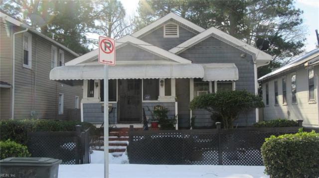 2943 Victoria Ave, Norfolk, VA 23504 (#10169660) :: The Kris Weaver Real Estate Team