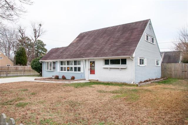 1833 S Lakeland Dr, Norfolk, VA 23518 (#10169713) :: Berkshire Hathaway HomeServices Towne Realty