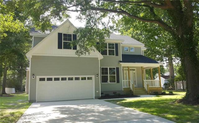 457 Kirkwood Ln, Virginia Beach, VA 23452 (MLS #10169756) :: Chantel Ray Real Estate