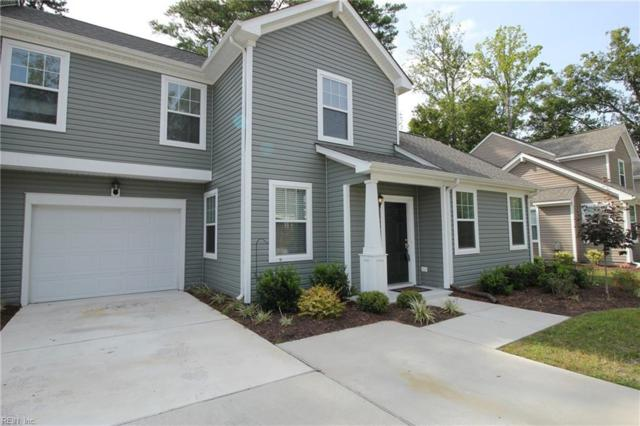 935 Vineyard Pl B, Suffolk, VA 23435 (#10169836) :: Green Tree Realty Hampton Roads