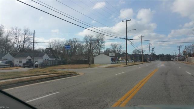 529 Marion Rd, Hampton, VA 23663 (#10169839) :: Abbitt Realty Co.