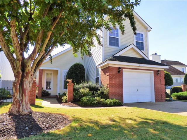 2148 Marina Shores Drive, Virginia Beach, VA 23451 (#10169923) :: Berkshire Hathaway HomeServices Towne Realty