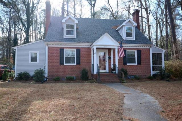 1021 Delaware Ave, Suffolk, VA 23434 (#10169948) :: Austin James Real Estate