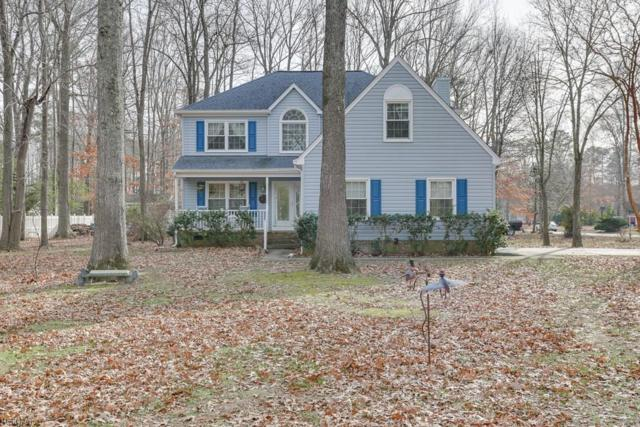 102 Sherwood Ln, Isle of Wight County, VA 23430 (MLS #10169967) :: Chantel Ray Real Estate