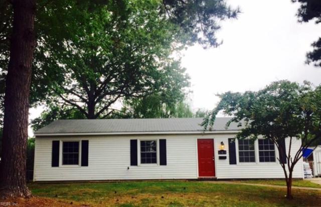 207 Nina Ct, Newport News, VA 23602 (#10169979) :: Green Tree Realty Hampton Roads