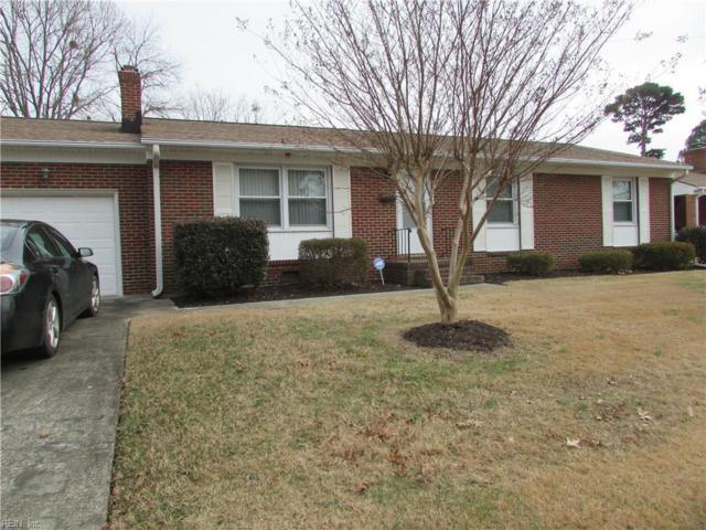 604 Charlton Dr, Hampton, VA 23666 (#10169981) :: Berkshire Hathaway HomeServices Towne Realty