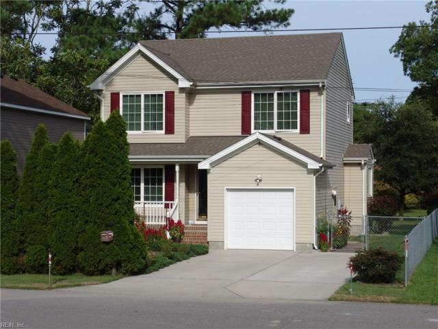 1636 Seaboard Ave, Chesapeake, VA 23324 (#10169995) :: Green Tree Realty Hampton Roads