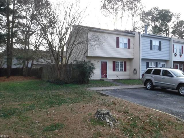 12753 Woodside Ln, Newport News, VA 23602 (#10170024) :: Berkshire Hathaway HomeServices Towne Realty