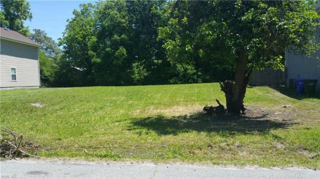 Lots S 32 And 33 St, Suffolk, VA 23434 (#10170037) :: Reeds Real Estate