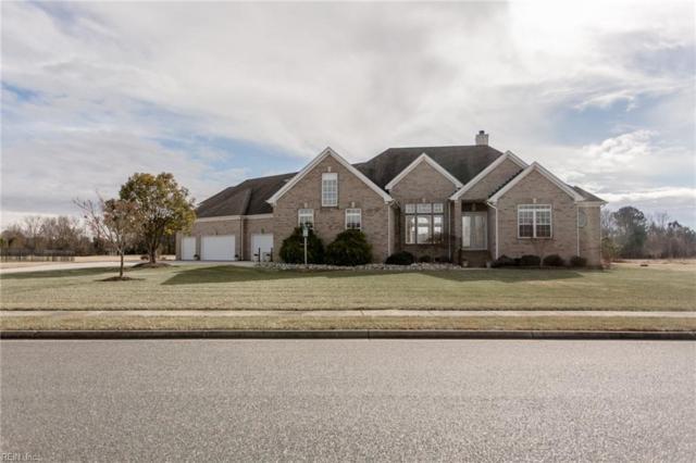 1417 Paul Eason Dr, Chesapeake, VA 23322 (#10170041) :: Green Tree Realty Hampton Roads