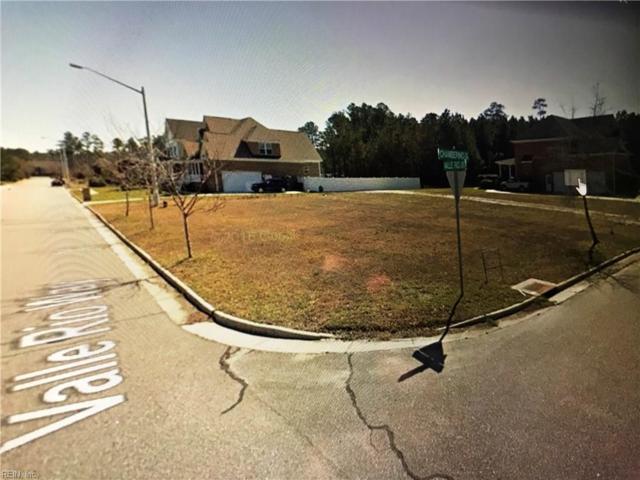 2301 Chamberino Dr, Virginia Beach, VA 23456 (#10170086) :: Green Tree Realty Hampton Roads