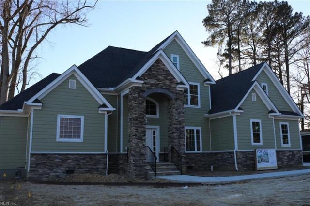 11 Camellia Dr, Newport News, VA 23602 (#10170088) :: Green Tree Realty Hampton Roads