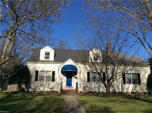 110 Carlisle Way, Norfolk, VA 23505 (#10170089) :: Green Tree Realty Hampton Roads