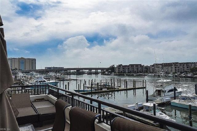 500 Winston Salem Ave #101, Virginia Beach, VA 23451 (MLS #10170096) :: Chantel Ray Real Estate
