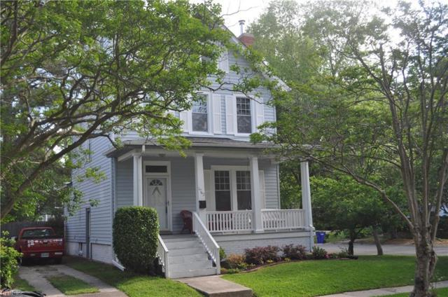 1742 Lasalle Ave, Norfolk, VA 23509 (#10170103) :: Green Tree Realty Hampton Roads