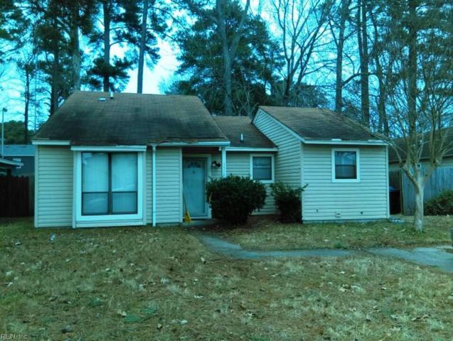 3520 Good Hope Rd, Virginia Beach, VA 23452 (#10170110) :: Green Tree Realty Hampton Roads