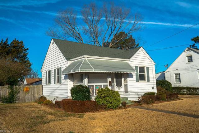 7937 Old Ocean View Rd, Norfolk, VA 23518 (#10170113) :: Green Tree Realty Hampton Roads