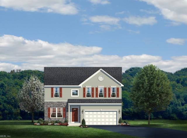 208 Pintail Path, Newport News, VA 23606 (#10170129) :: Green Tree Realty Hampton Roads