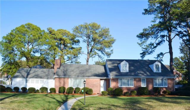 7444 Muirfield Rd, Norfolk, VA 23505 (#10170131) :: Green Tree Realty Hampton Roads